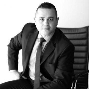 Tom De Faria